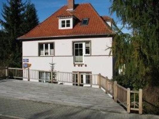 Ferienwohnung Kapitelsberg - Wernigerode