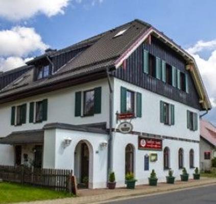 Gasthof Stadel - Schierke
