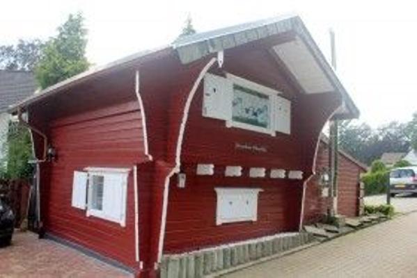 Hexenhaus Hahnenklee - Hahnenklee