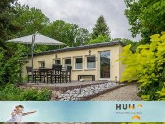 Schönes Ferienhaus mit Schlossblick in Drübeck - Ilsenburg