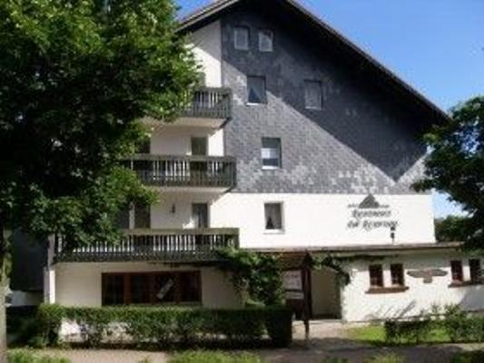 Residenz am Kurpark, Wohnung 1 - Braunlage