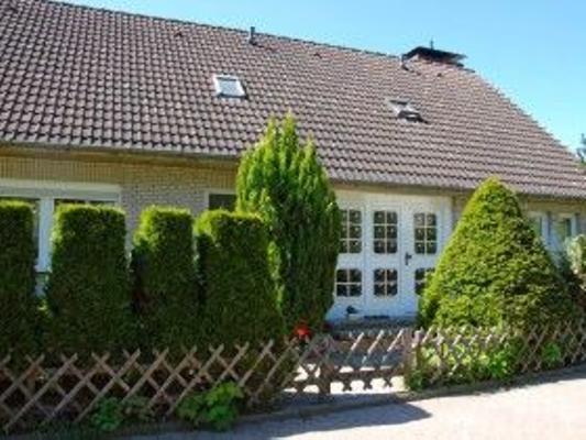 Haus am Butterberg, Wohnung 1 - Bad Harzburg