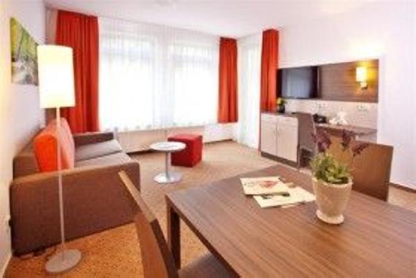 Appartement im Sonnenflügel - Bad Sachsa