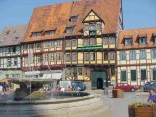 Ferienwohnung Zur Sonne - Quedlinburg