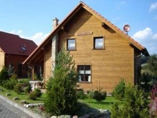 Ferienhaus Christel - Hasselfelde
