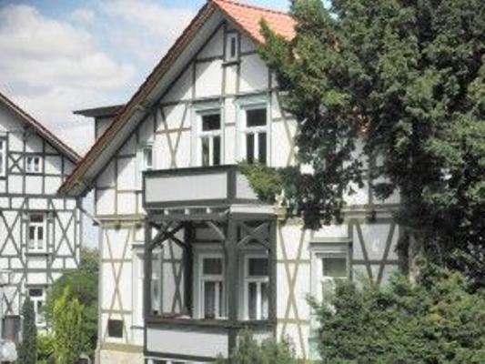 Ferienwohnung Berthold, Whg. 6 - Blankenburg