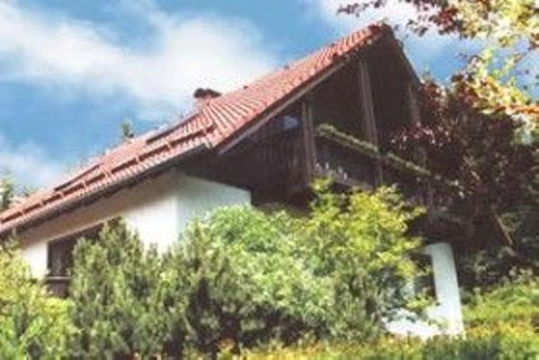 Ferienwohnung Selke, Wohnung 1 - Clausthal-Zellerfeld