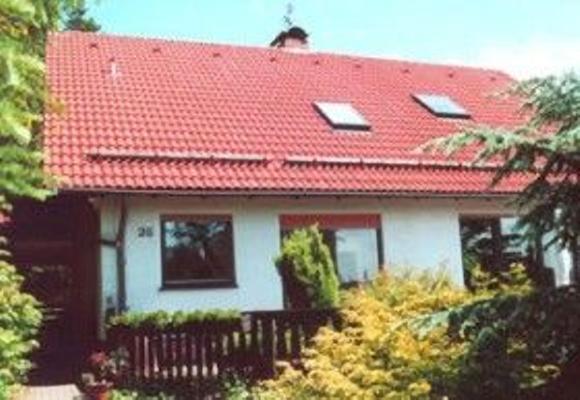 Ferienwohnung Selke, Wohnung 2 - Clausthal-Zellerfeld