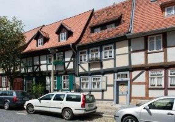 Ferienhaus Ballstrasse - Quedlinburg