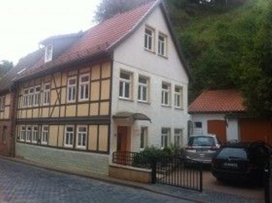 Haus Maxi - Stolberg