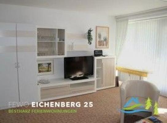 Ferien- und Kurapartement 25 am Eichenberg - Bad Harzburg