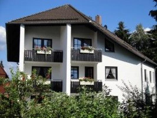 Ferienwohnung Bergblume in der Ferienresidenz Jägerstieg - Braunlage