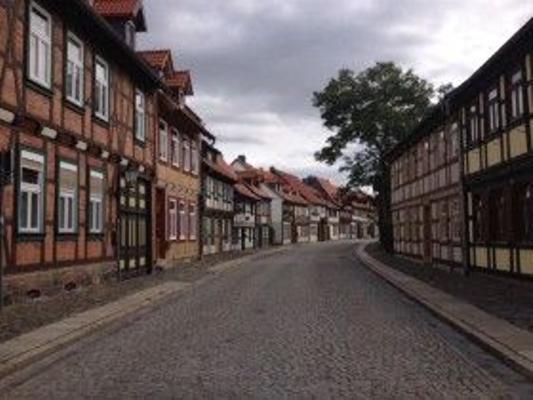 Ferienwohnung Baron - Wernigerode