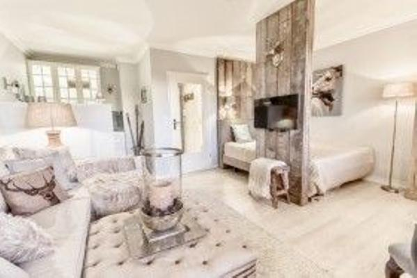H.O.M.E. Suites Apartment 3 - Braunlage