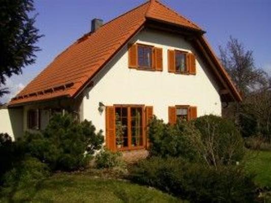 Ferienhaus Köhler - Ilsenburg