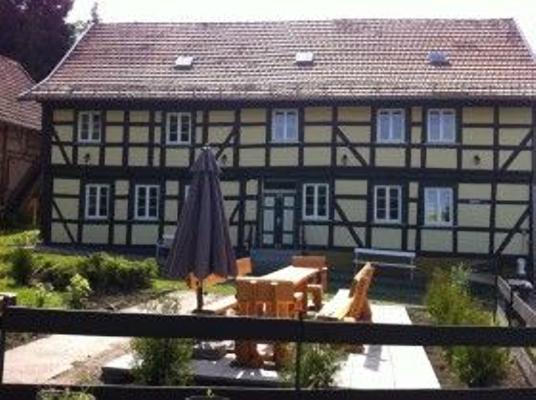 Ferienhaus Jägerborn - Tanne