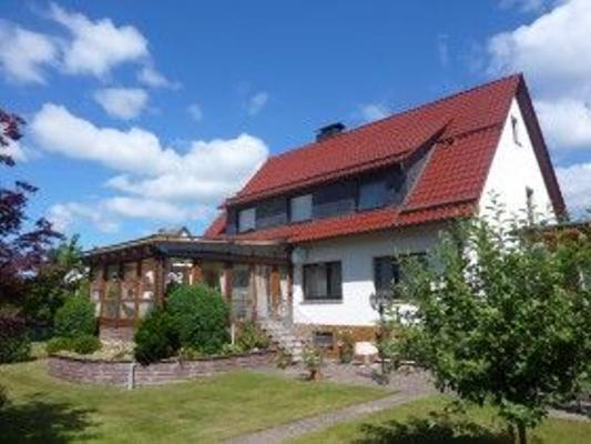 Ferienwohnung Karsten - Bad Lauterberg