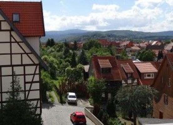 Ferienwohnungen - Am Lustgarten Apartment  1 - Wernigerode