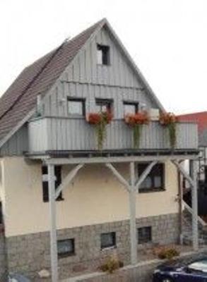 Gästehaus Am Kirschberg - Ilsenburg