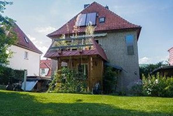 Ferienwohnung Schreiber - Wernigerode