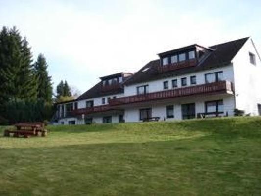 Haus Panorama Wohnung 6 - St. Andreasberg