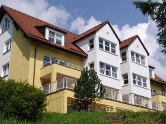 4 Sterne Glück Auf Appartements - Maisonette-Appartement - St. Andreasberg