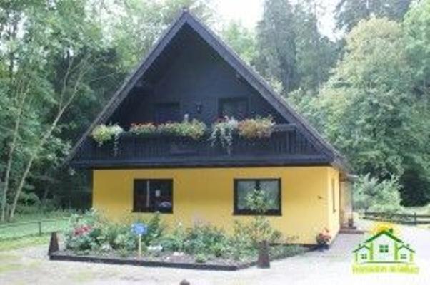 Gruppenhaus bis 10 Personen - Bad Sachsa
