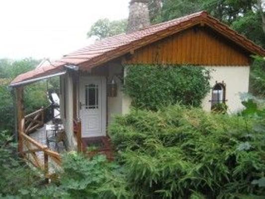 Fehaus Spengler am Stadtwald, zentrumsnah - Quedlinburg