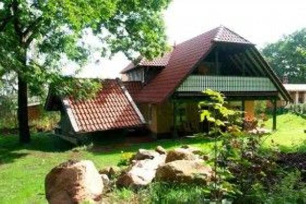 Ferienhaus Rebecca - Ilsenburg