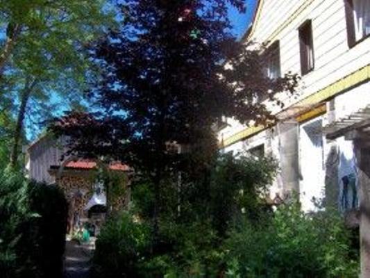 Ferienhaus Sonja - Tanne