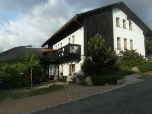 Ferienwohnung Waldhöhe, Wohnung 1 - Ilsenburg