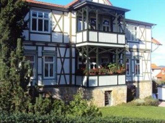 Ferienwohnung Berthold -Whg. 5 - Blankenburg