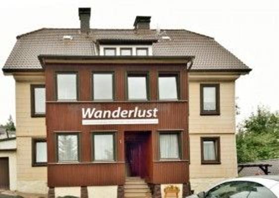 Wanderlust, Wohnung Gipfelstürmer - Braunlage