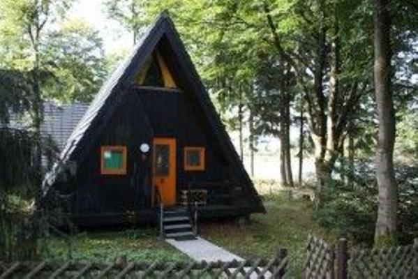 Ferienhaus am See - Clausthal-Zellerfeld
