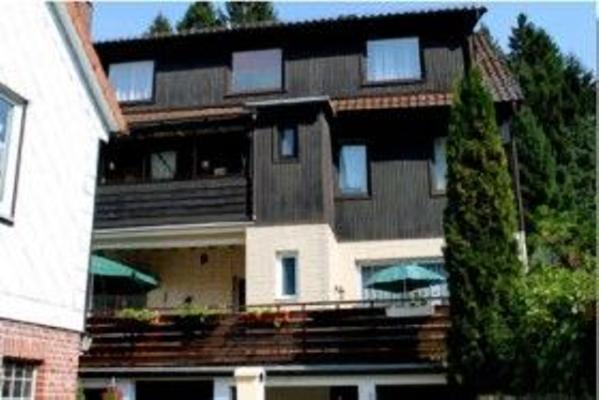 Haus Veni, Ferienwohnung 2 - Bad Grund