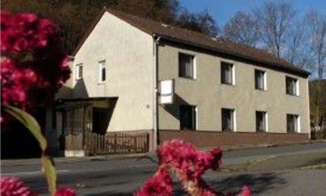 Low Budget Ferienhaus Bosman - Zorge