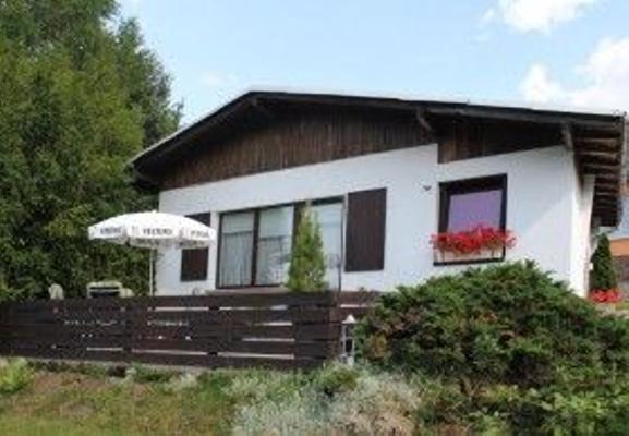 Ferienhaus Havekost - Wernigerode