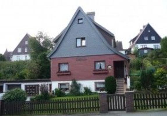 Ferienwohnung Friedrichsruh, Fewo 2 - Braunlage