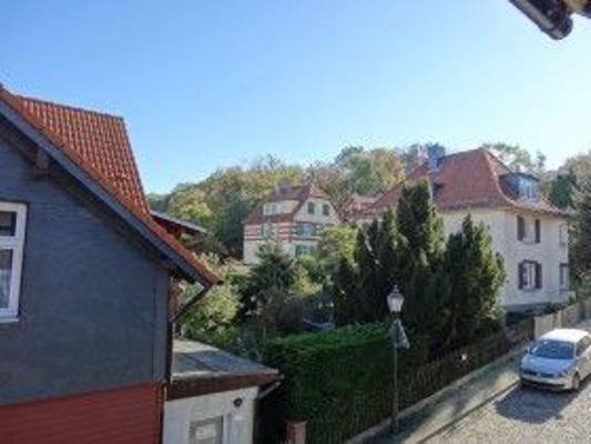 Ferienwohnungen - Am Lustgarten Apartment  2 - Wernigerode
