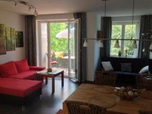 Ferienapartment am Brocken mit Südbalkon 1 - Schierke