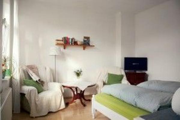 Gemütliche kleine Ferienwohnung - Wernigerode