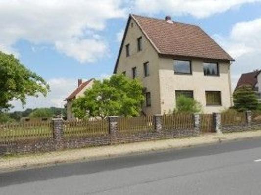 La Casa Verde - für bis zu 12 Personen - Goslar