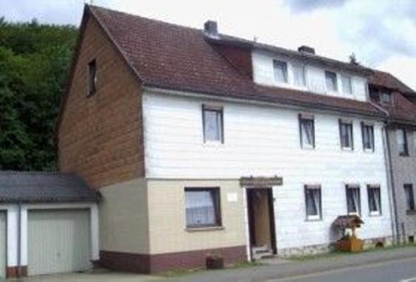 Ferienwohnungen Cziesla, Wohnung 1 - Bad Sachsa