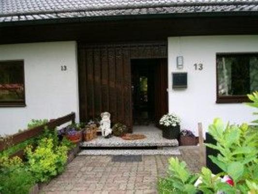 Haus Gisela, Wohnung 3 - Altenau