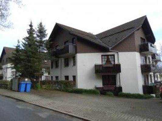 Ferienwohnung B.Ahrenstedt - Bad Sachsa