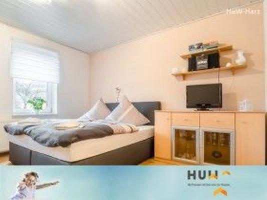 Ruhiges Apartment am Waldrand mit Schlossblick - Wernigerode