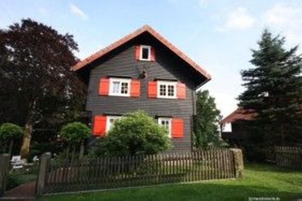 Ferienhaus Villa Herzog - Braunlage