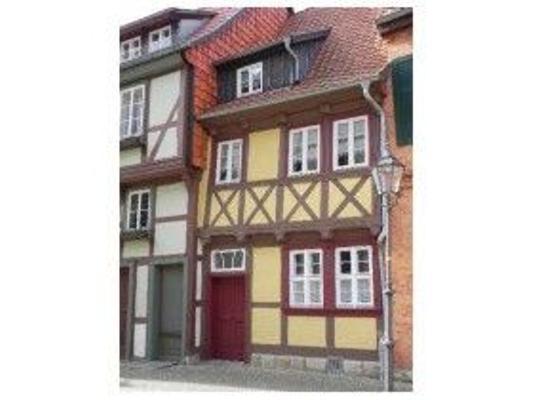 Ferienhaus zum Schloss - Quedlinburg