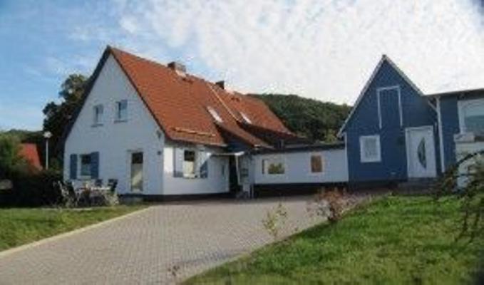 Ferienhaus Am Tünneckenberg - Wernigerode