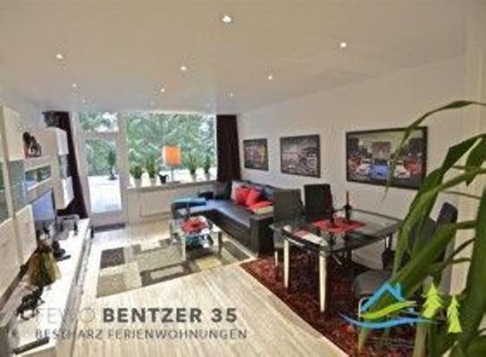 Luxus-Bentzer 35 - Bad Harzburg